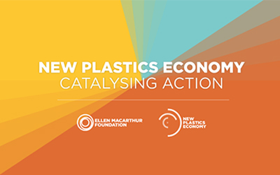 EMF New Plastics Economy Initiative
