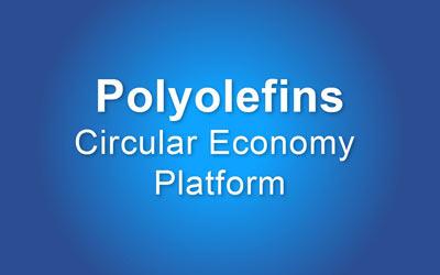 Polyolefins Circular Economy Platform