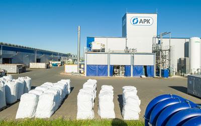 APK Press Release