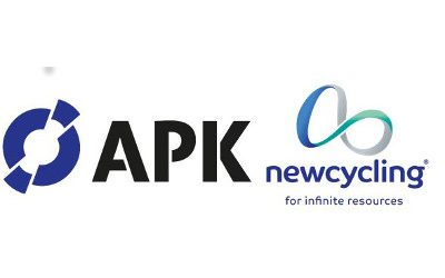 APK AG – Finalist for the Plastics Recycling Awards Europe 2018