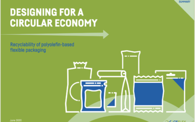 Explore, share and apply the 'Designing for a Circular Economy' guidelines