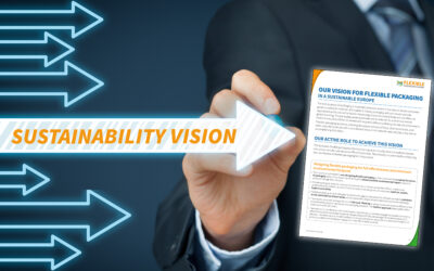 European flexible packaging industry agrees unified Sustainability Vision