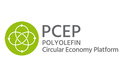 PCEP Polyolefine Circular Economy Platform