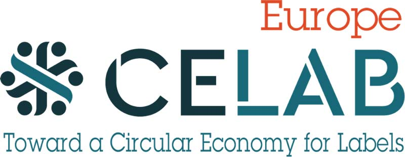 CELAB Europe - Towards a Circular Economy for labels