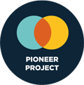 Pioneer Project logo