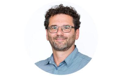 Interview: Niels van Marle, Packaging Expert at the Netherlands Institute for Sustainable Packaging (KIDV)