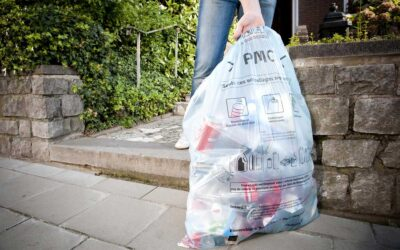 Collection of flexible packaging waste is central to achieving a circular economy