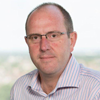 Mike Allen, Sustainability Lead for GSK Consumer Healthcare Supply Chain (CHSC)