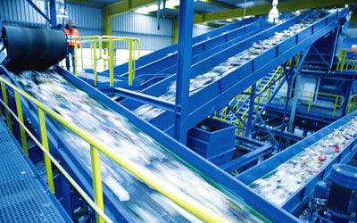 Webinar – Closing the loop on difficult to recycle plastics: Introducing a Quality Recycling Process