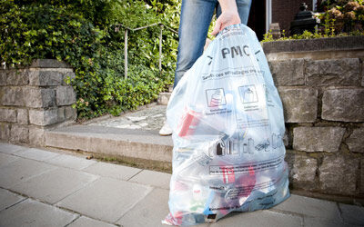 Collection – the foundation for flexible packaging's circular economy